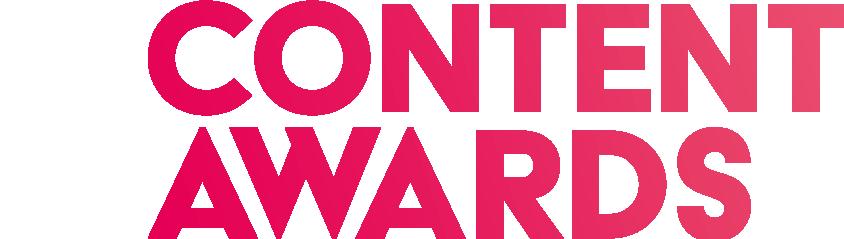 UK Content Awards logo